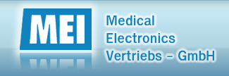 MEI – Medical Electronics Vertriebs – GmbH